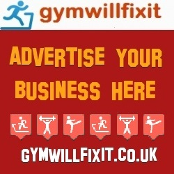 gymwillfixit.co.uk